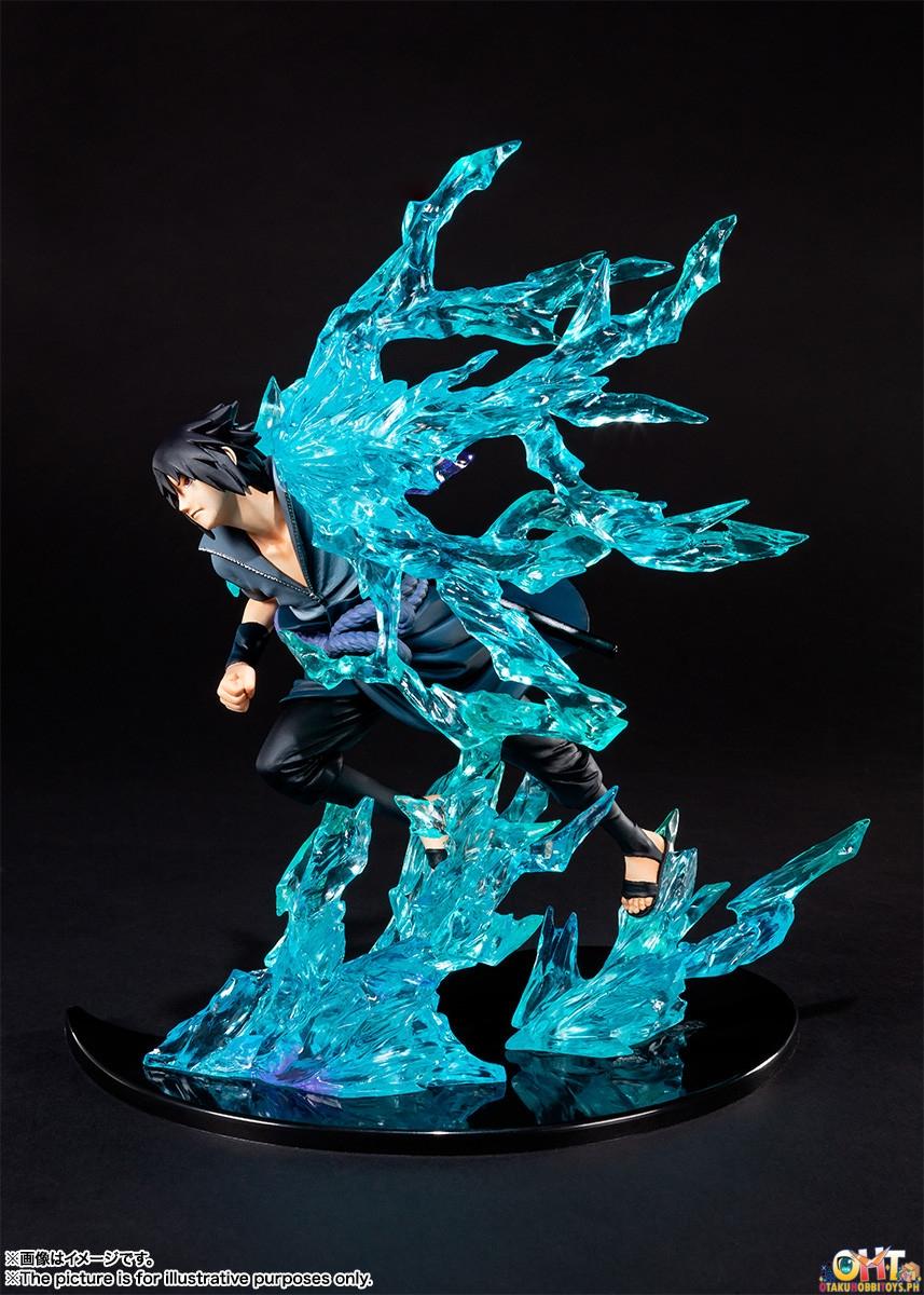 Figuarts ZERO Sasuke Uchiha -Shippuden- Kizuna Relation ...